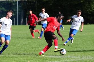 KL A2 - TSV Betzingen vs. SSV U21 (10.09.17)