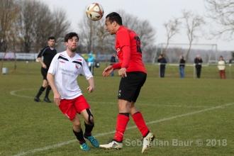 KL A2 - TSV Kusterdingen vs. SSV U21 (25.03.18)