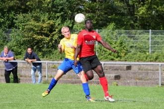 KL A2 - SSV U21 vs. TG Gönningen (03.09.17)