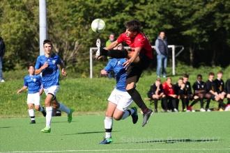 Verbandsstaffel Süd - SSV U17 vs. VfL Pfullingen U17 (17.09.17)