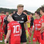 SSV scheitert im wfv-Pokal am VfB Bösingen