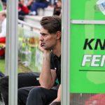 Cheftrainer Jochen Class tritt zurück