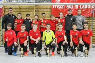 4. Kauffeldt-Hauser-Cup 2018 U13 (04.02.18)