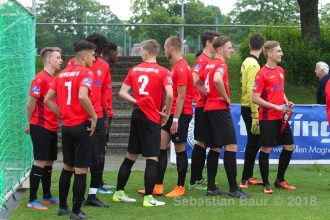 48. Internationales U19-Fussballturnier in Plattenhardt