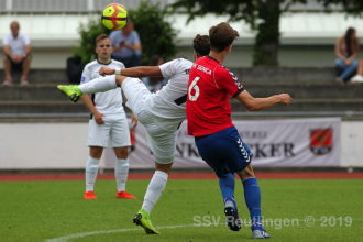 49. Internationales U19-Fussballturnier in Plattenhardt (09.06.19)