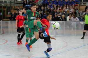 6. Kauffeldt & Hauser Cup 2020 - SSV U13 (01.02. - 02.02.20)