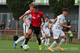 EnBW OL BW - SSV U17 vs. Freiburger FC U17 (04.10.20)