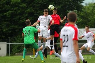 EnBW OL BW - SSV U19 vs. Freiburger FC U19 (13.05.18)