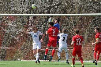 EnBW OL BW - SSV U19 vs. Offenburger FV U19 (08.04.18)