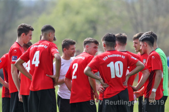 EnBW OL BW - SSV U19 vs. SSV Ulm U19 (07.04.19)