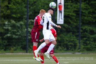 EnBW OL BW - VfR Aalen U19 vs. SSV U19 (12.05.19)