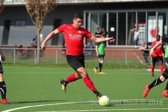 KL A2 - SSV U21 vs. TSV Eningen (08.04.18)