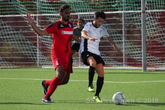 KL A2 - SSV U21 vs. TSV Kusterdingen U21 (30.09.18)