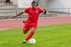 Oberliga BW - Neckarsulmer Sport-Union vs. SSV (02.09.20)