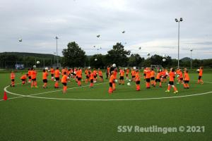 Sommercamp I (03.08.21)