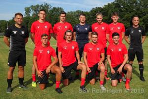 Trainingsauftakt Sommer (24.06.19)