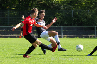 Verbandsstaffel Süd - SSV U17 vs. TSG Balingen U16 (16.09.18)