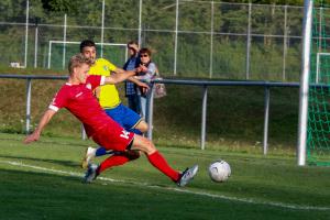 wfv-Pokal Achtelfinale - TSV Ehningen vs. SSV (26.08.20)
