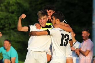 wfv-Pokal Halbfinale 2020-21 - SSV U19 vs. 1. FC Heidenheim U19 (20.07.21)