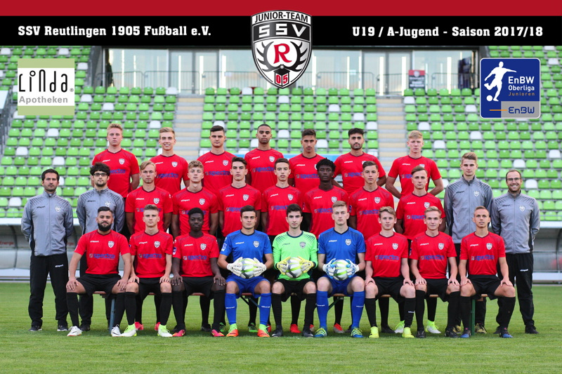U19 Reutlingen