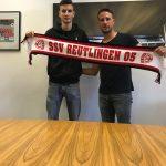 SSV Reutlingen 05 verpflichtet Daniel Elfadli
