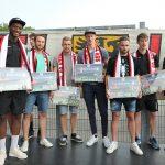 SSV Reutlingen gewinnt zum Saisonabschluss