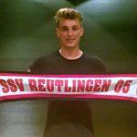 SSV Reutlingen 05 verpflichtet Tim Schwaiger vom CfR Pforzheim zur Saison 2018/19