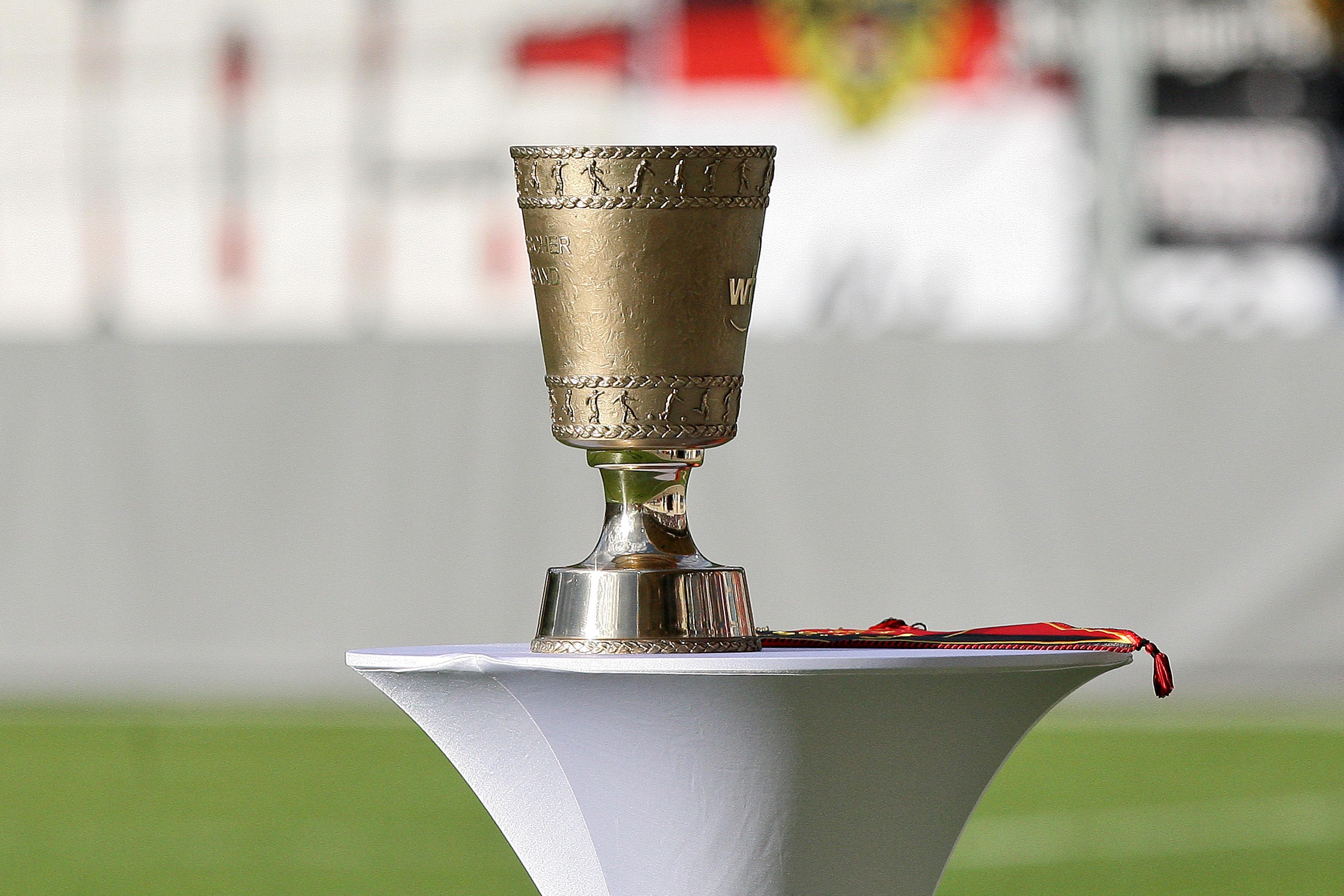 Wfv Pokal