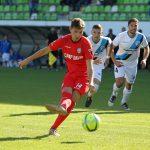 Schneider rettet einen Punkt im Top-Spiel gegen Bissingen
