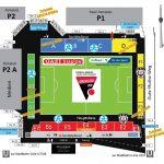 Informationen für SSV-Fans beim Spiel in Stuttgart