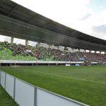 Informationen zum Stadionbesuch