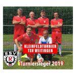 SSV-AH Turniersieger in Weitingen