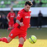 Gilés Sánchez wechselt zu den Stuttgarter Kickers
