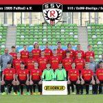 U15 SSV Reutlingen – FSV Waiblingen 1:1 – Team Paul Horn muss sich nach schwacher erster Halbzeit mit einem Punkt im Spitzenspiel zufrieden geben