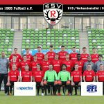 U19 SV Zimmern 1905 e.V. vs. SSV Reutlingen 05 1:3 – Team Spectra GmbH & Co. KG mit verdientem Auswärtserfolg