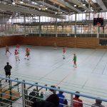 38. Offene Stadtmeisterschaften für Ü50 Mannschaften