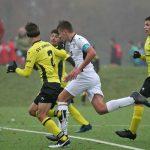 U17 erneut ohne Torerfolg – Team MR Finanzen vs SV Zimmern 0:0