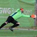 U19 SSV Reutlingen 05 – TSG Balingen 1:3 – Die Siegesserie vom Team Spectra GmbH & Co. KG reißt