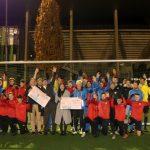 APROS Consulting & Services unterstützt die Sportliche Inklusionsarbeit des SSV Reutlingen und des Campus Mensch mit 3.000 Euro Spende.