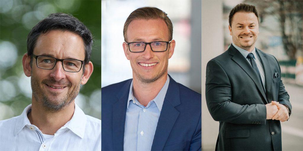 Vorstandskandidaten SSV Reutlingen