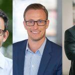 Neue Vorstandskandidaten beim SSV Reutlingen