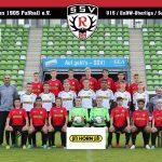 #U15 FC Radolfzell – SSV Reutlingen 05 1:3
