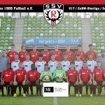#U17 Offenburger FV – SSV Reutlingen 05 2:2