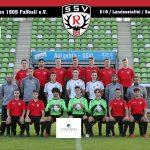 #U18 VfL Sindelfingen – SSV Reutlingen 05 0:6