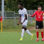 #U19 SSV Reutlingen 05 – SpVgg Neckarelz 5:1