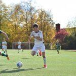 #U15 FC Esslingen e.V. – SSV Reutlingen 05 1:5