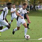 #U19 SSV Reutlingen 05 – SGV Freiberg 3:3