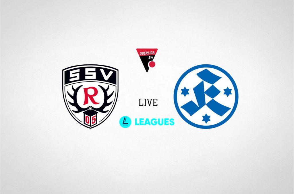Livestream SSV Reutlingen gegen die Stuttgarter Kickers