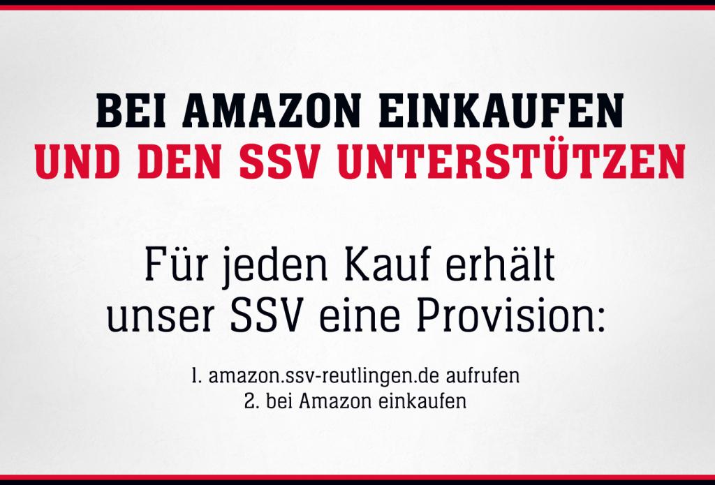 Amazon-Shopping SSV Reutlingen