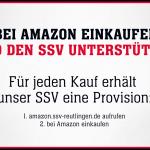 Online-Shopping für den SSV Reutlingen